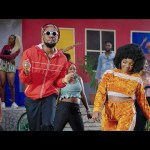 VIDEO: Simi – Jericho ft. Patoranking