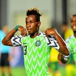 AFCON 2019 : Super Eagles beat Bafana Bafana of South Africa 2-1 to Reach the Semi-Finals