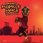 Danny S – Miracle Dance (Prod. by ShockerBeatz)