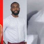 "Gedoni go give Khafi Belle"" – Nigerians Reacts as BBnaija Lovebirds Gedoni & Khafi Caught Having Sex Again Last Night (Video)"