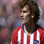 FC Barcelona confirm the signing of Antoine Griezmann from Atletico Madrid for €120million