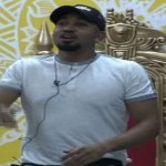 BBNaija2019 !!! 30-year old Banker, Jeff Becomes the first 'Head of House'