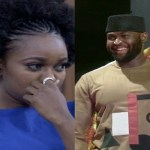 BBnaija 2019: Nelson & Thelma is Evicted
