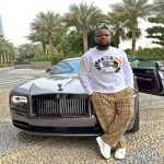 Hushpuppi Reveals Why He Doesn't Post Pictures of His Girlfriend & Why He Doesn't Wear Jewelry