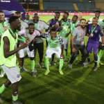 International friendly!!! Super Eagles Of Nigeria to Play Brazil in Singapore in October