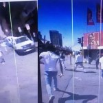 Xenophobia !!!! Nigerians Declares War in Johannesburg, South Africa 'If You Want War, We'll Give You War' –  (Video)