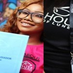 Tacha Becomes Brand Ambassador For House Of Lunettes (Photos)