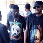 Wow !!!Former Members of Plantashun Boiz,  2face and Blackface Opt for out-of-court Settlement (photo)
