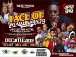 "EVENT !!! WealthNaija 1st Anniversary/"" Face Of WealthNaija'19 """