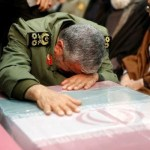 Our Revenge Against US is a God Given Promise – Soleimani Successor, Major General Ismail Qaani