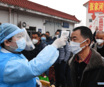 Man dies in China after testing Positive to another Virus called Hantavirus