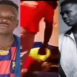 Full Details of The Viral Video Of a Young Boy who beat up his Girlfriend (Photos & Video)
