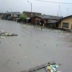 Flood sweeps away 4-year-old child in Lagos State