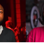 Davido Unfollows Everyone on Instagram, including his fiancée, Chioma Rowland