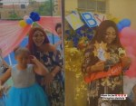 Regina Daniels' Surprise Baby Shower (Photos & Videos)