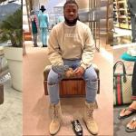 INTERPOL Confirms Hushpuppi's arrest, Faces Extradition from UAE to Nigeria