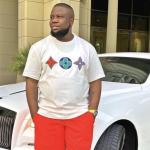 Hushpuppi's Prison details revealed in the Bureau of Prisons (BOP) website