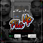 [LYRICS] African Twins - PILE UP LYRICS