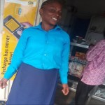 48-Year-Old Woman who has Always Dreamed of being a Nurse, sits for WAEC