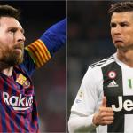 Messi beats Cristiano Ronaldo to be Named World's Richest Player after Making £120m  in a Year