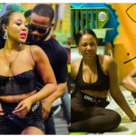 BBNaija: Erica reveals she is Mentally attracted to Laycon but Physically attracted to Kiddwaya (Video)