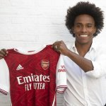 One Of The Reason I Joined Arsenal, Is to Win Champions League – Willian