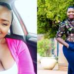 Nigerians are finishing us in our own country, They Scams, Drugs & Human trafficking – South African TV presenter