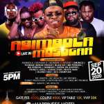 "EVENT !!! ""Abimbola Live In Mosogar"" on Sep 20th 2020 at Happiness Hotel, Mosogar Delta State"