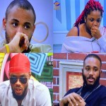 BBNaija: Kiddwaya, Prince, Ozo and Dorathy are Up for Possible Eviction On Sunday