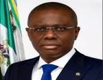 ''I can't'' - Gov Sanwo-Olu replies IG User Who Asked Him to Summarize President Buhari's speech