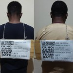 EFCC arrests Yahoo boy and his pastor for alleged N12.7m Fraud