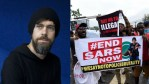 Twitter CEO Jack Dorsey, Support Nigeria's #EndSARS protest