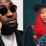 Davido Didn't Pick His Calls or Reply his Messages After Asking Me to Reach Out to Him – Cynthia Morgan