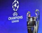 UEFA CHAMPIONS LEAGUE ROUND OF 16 DRAW: Barcelona tackle PSG ( #UCL last-16 draw in full)