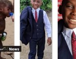 Little boy Who was Branded a Witch & left to Starve to Death 5 Years Ago, Becomes Best Man at a Wedding in Akwa Ibom (Photos)