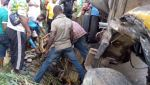 FATAL ACCIDENT!! 13 killed, 70 injured in Katsina Road Accident