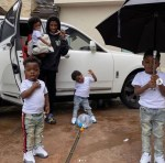 American rapper, NBA Youngboy now a father of 7 at age 21 after welcoming child with Yaya Mayweather
