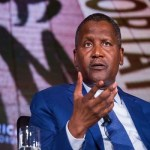Africa's Richest Man, Dangote reportedly losses $900 million in just 24 hours