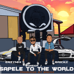Brickz x Eazymix Ft. Wonder J - Sapele To The World