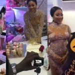Fans gift BBNaija's Erica, a three-bedroom house as her 27th birthday present (Photos/Video)