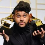 """I will No longer allow My label to Submit My Music to the Grammys"""" – Canadian singer,The Weeknd reacts to Grammys snub"""