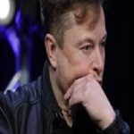 Elon Musk loses $27billion in just One Week, becomes 2nd Richest Person In the World