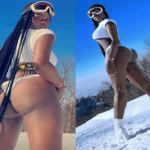 BBNaija's Koko flaunts her massive butt in New Photos