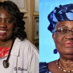 Okonjo-Iweala's sister gets huge honour in the US, wins family doctor of the Year Award