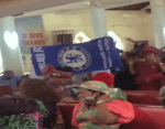 Diehard Nigerian Chelsea fans hold thanksgiving Service to celebrate Chelsea's UCL Victory (video)