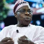 Obasanjo : Nigeria's Population will become a liability if we don't get it right before 2050
