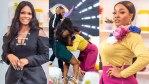 BBNaija Reunion Show :  Lucy and Kaisha, engage in Physical fight  (video)