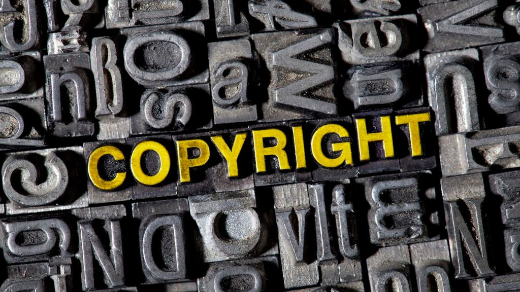 An Important Aspect of the Public Domain The Copyright Act