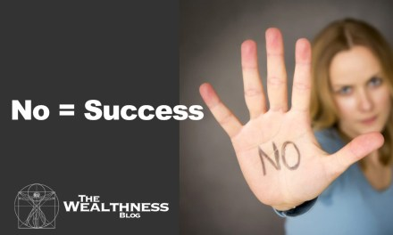 How Collecting 'NO' Leads to Success! | The Omniscience Principle Part 15