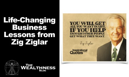 Life-Changing Business Lessons from Zig Ziglar